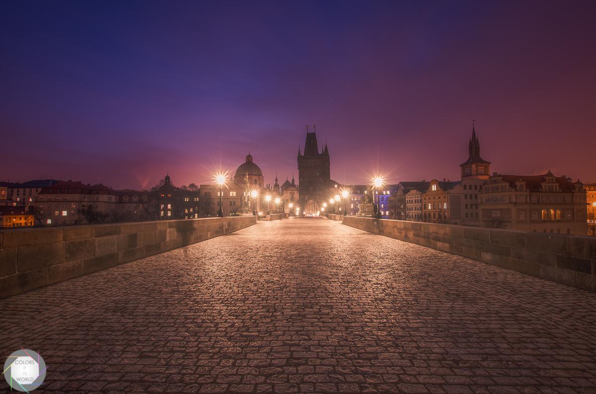 Prag Titelbild
