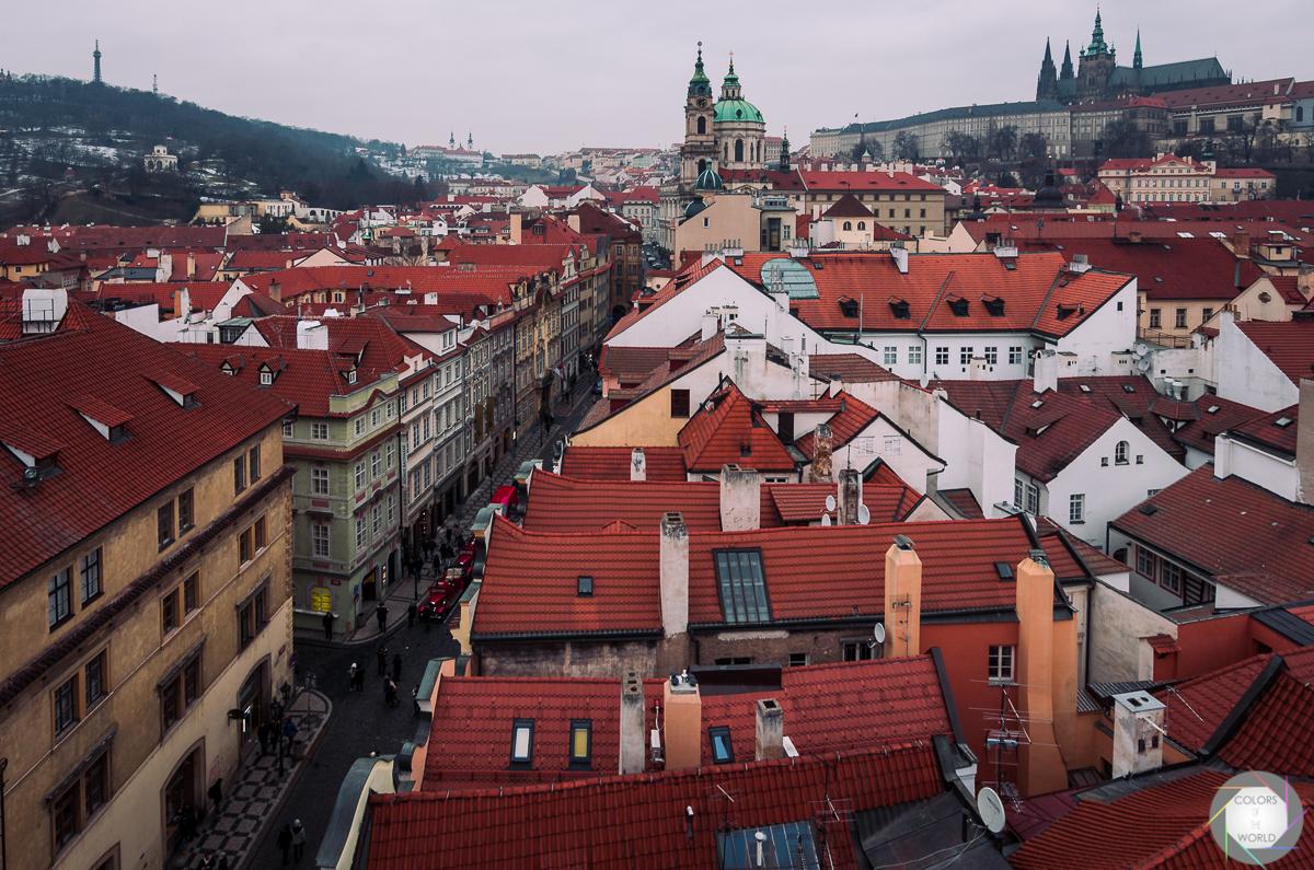 Prag von oben 3