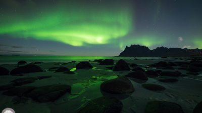 Polarlichter fotografieren: Unsere Tipps