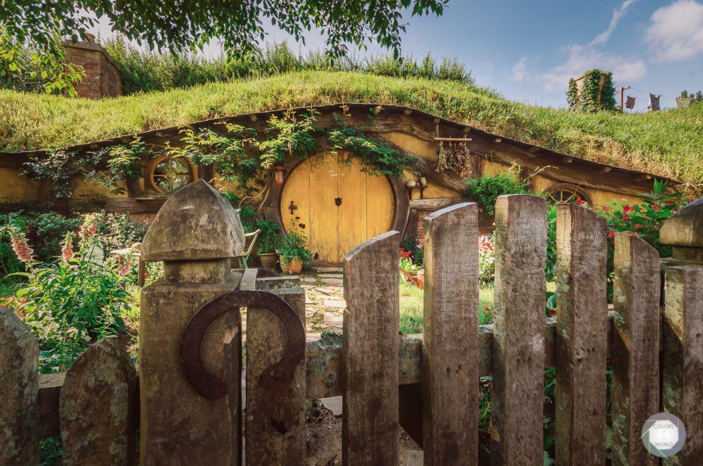 Hobbiton 3